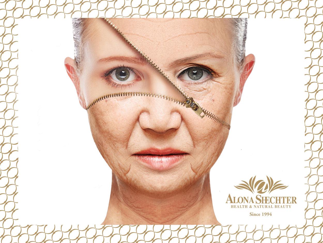 alona-shechter-Wrinkles-model