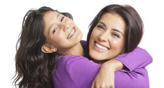 שגרת טיפוח בכל גיל, המדריך המלא לאמהות ובנות!