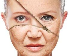 אנטי אייג'ינג - נגד הזדקנות