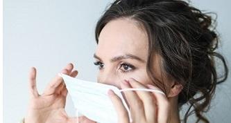 איך לשמור על עור הפנים בתקופת הקורונה